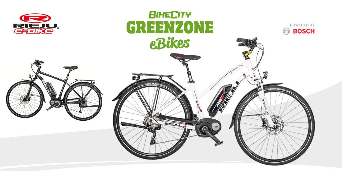 rieju ebikes rs3 trekking 400w h bikecity zweirad. Black Bedroom Furniture Sets. Home Design Ideas